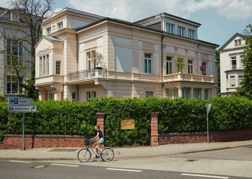 Kanzlei PBD Wiesbaden Aussenansicht